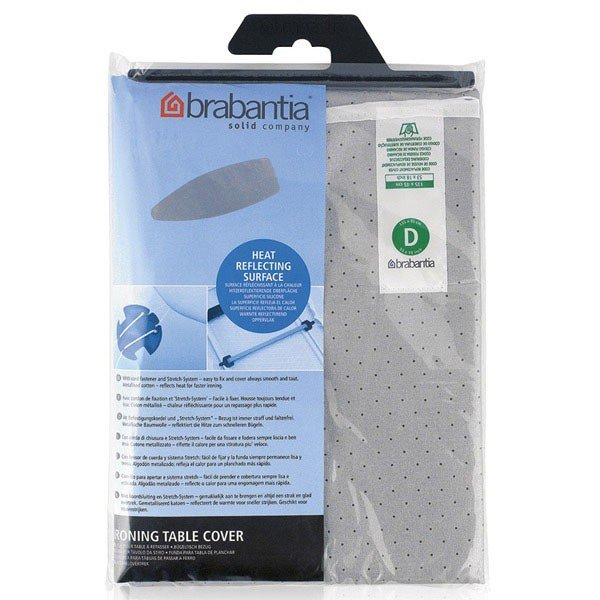 brabantia ブラバンシア スペア・カバー サイズD シリコン加工 26452-8