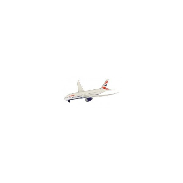 Schuco Aviation B787-800 ブリティッシュエアウェイズ 1/600スケール 403551661(同梱・代引き不可) roomdesign