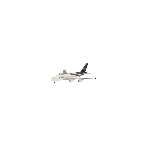 Schuco Aviation A380-800 タイ国際航空 1/600スケール 403551663(同梱・代引き不可)|roomdesign