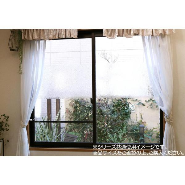 窓飾りシート 92×200cm CL GHS-922120(同梱・代引き不可)