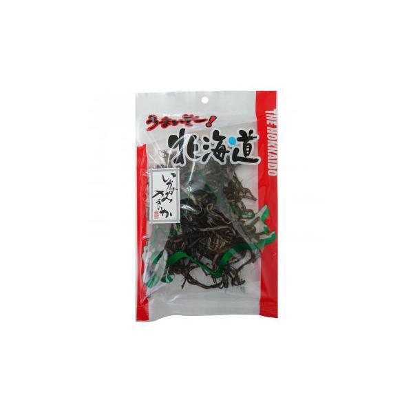 三友食品 珍味/おつまみ うまいぞー!北海道 いか墨さきいか 55g×20袋(同梱・代引き不可)