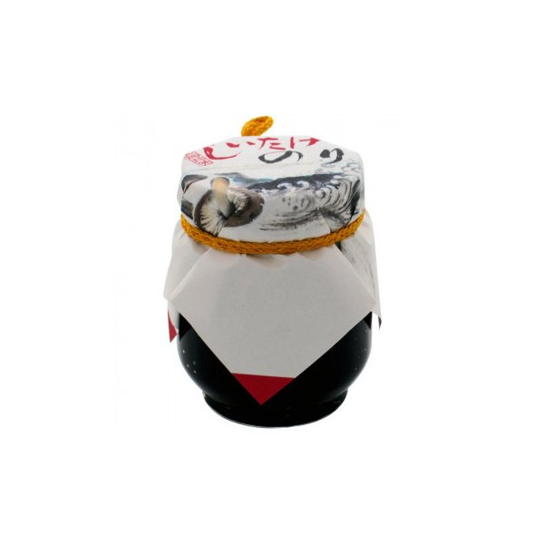 マルヨ食品 しいたけのり 120g×48個 03030(同梱・代引き不可)