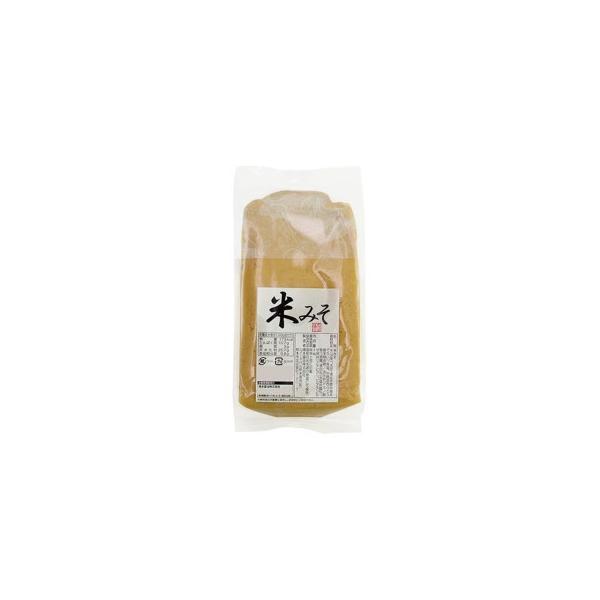 橋本醤油ハシモト 米みそ 1kg×8袋(同梱・代引き不可)