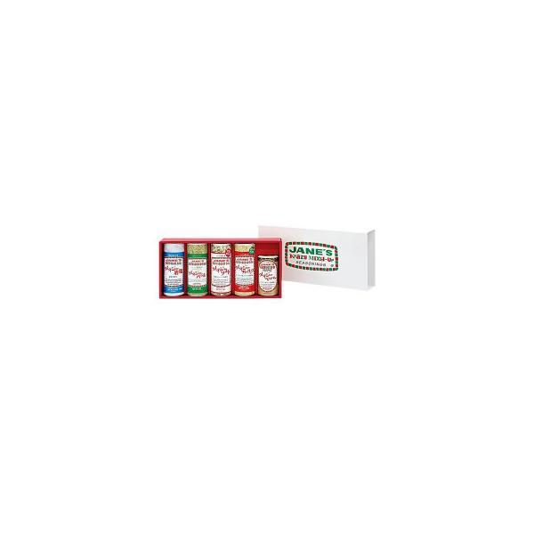 ジェーン クレイジーソルト ギフトセット 5本セット 70210(同梱・代引き不可)