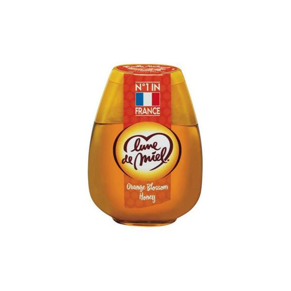 ルン ド ミエル ハチミツ オレンジブロッサム 250g 10セット 070057(同梱・代引き不可)