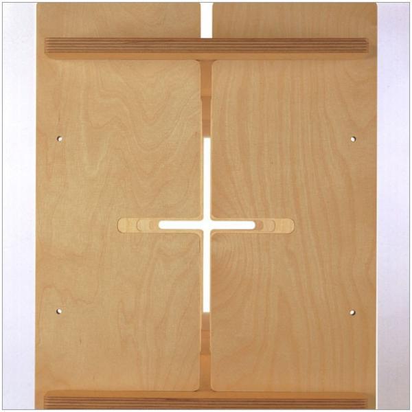 ?GIUNTA ジュンタ 2×4 デザイナーズ ブランド シンプル北欧モダン 組立式シェルフ 本棚間仕切り棚 両面使い可能|roomnext|03