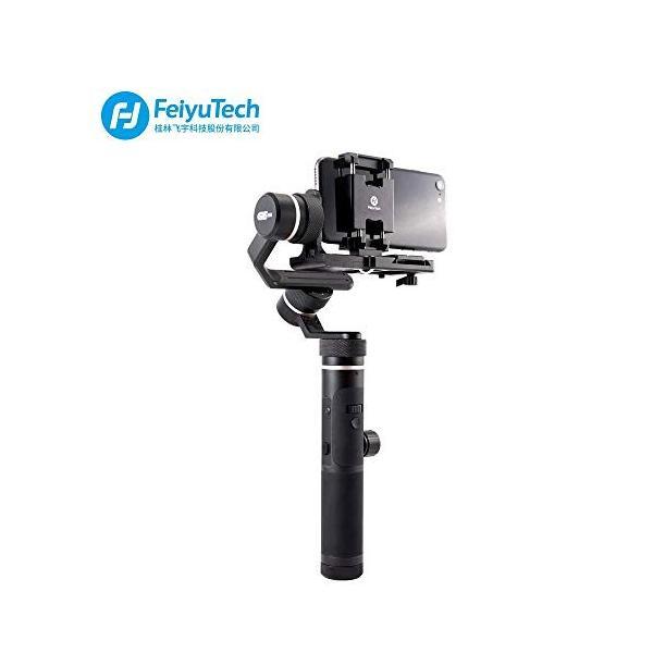 Feiyu Tech スマホアダプター ak2000/ak4000G360/a1000/a2000/G6 Plus アタッチメント|roomy29|04