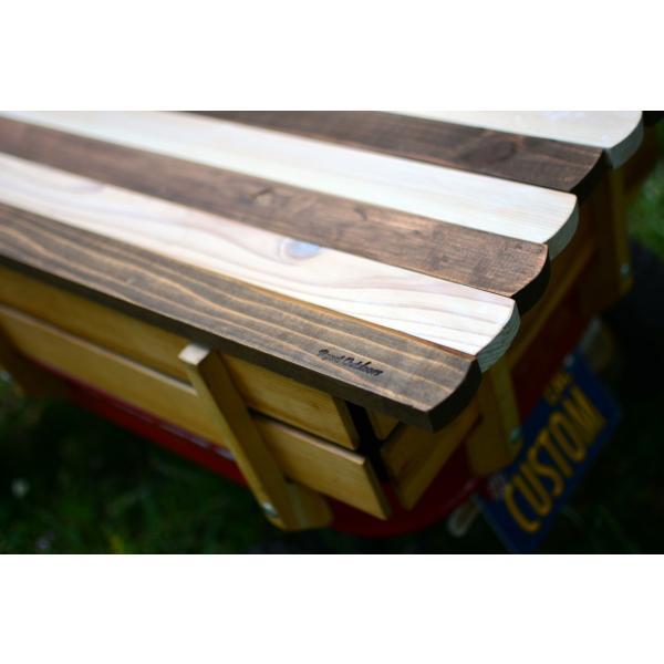 Rolltop Plate (ロールトッププレート(天板のみ))|roostoutdoors|04