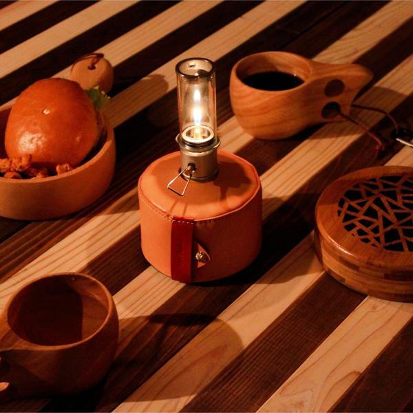 【食品衛生法検査済】 KUKSA ククサ 木製カップ 木のマグカップ 200cc 北欧 箱付き コーヒー スープ ラバーウッド ナチュラル roostoutdoors 10