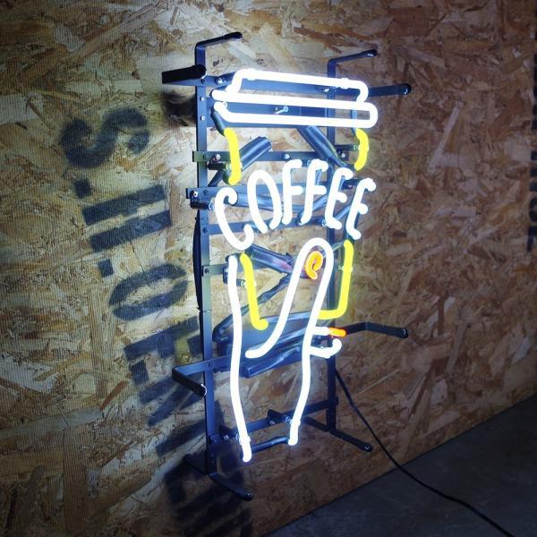 ネオンサイン 通販 送料無料 COFFEE おしゃれ かわいい インスタ|rose-bowl|02