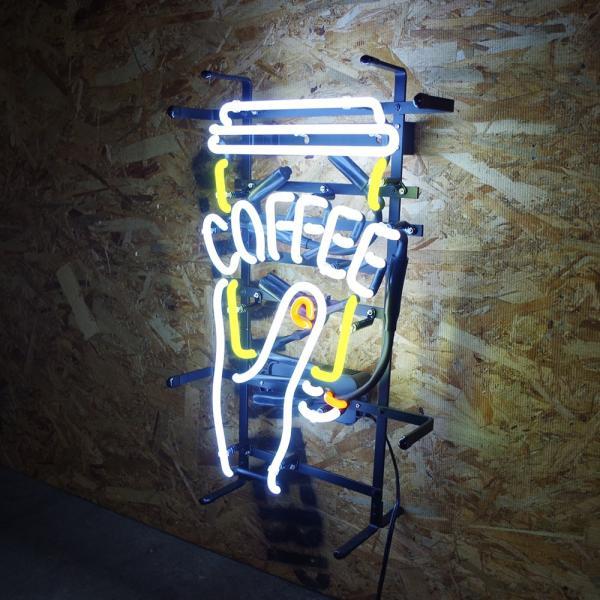 ネオンサイン 通販 送料無料 COFFEE おしゃれ かわいい インスタ|rose-bowl|03