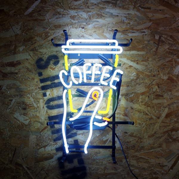 ネオンサイン 通販 送料無料 COFFEE おしゃれ かわいい インスタ|rose-bowl|04