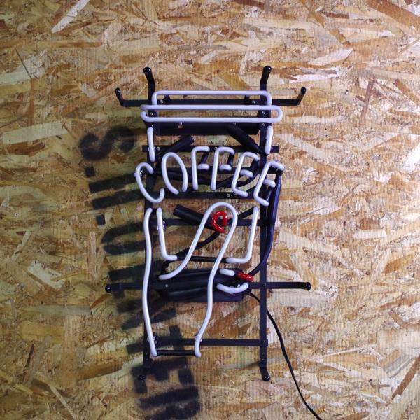 ネオンサイン 通販 送料無料 COFFEE おしゃれ かわいい インスタ|rose-bowl|05