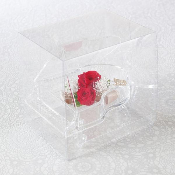 スタッカーズ ピンク ウエディング ブーケ お見舞い 内祝い 母の日 贈り物 誕生日 送別会 結婚式|rose-f|02