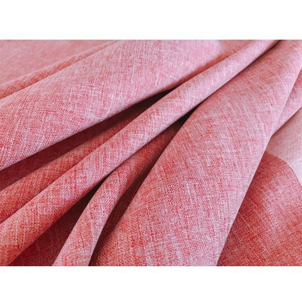 4〜6人掛け北欧 ダイニングテーブクロス 140X220cm 大人しい上品カラーコーディネーター ピンク色|rose-viva-shop|04