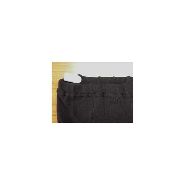マタニティタイツ 410デニール 極厚のウール入りバルキー素材 あったか スカートやワンピの時にも ローズマダム 6570|rosemadame|06