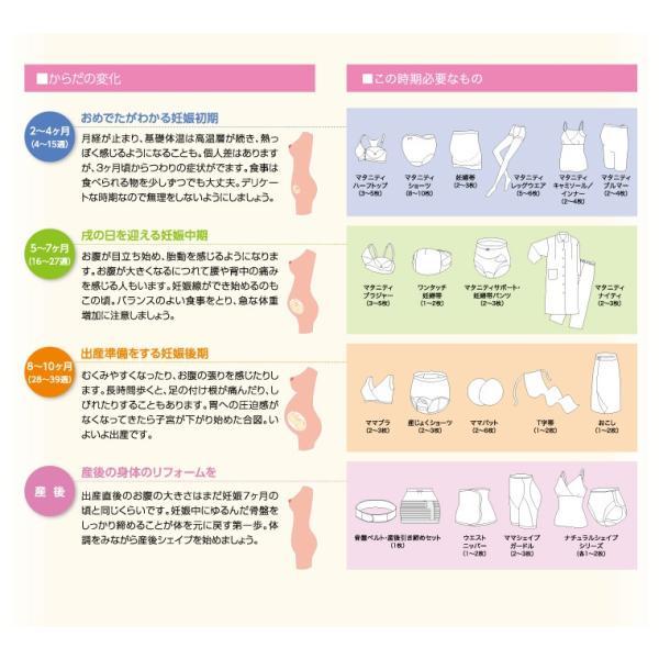 妊婦帯 マタニティ 戌の日 綿100% 腰痛 日本製 ベルト ワンタッチ 10万個販売実績 ローズマダム 0650|rosemadame|14