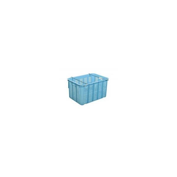 三甲 サンコー サンテナーA150 ハンドル付 113900-01(収納用品) おしゃれ 通販