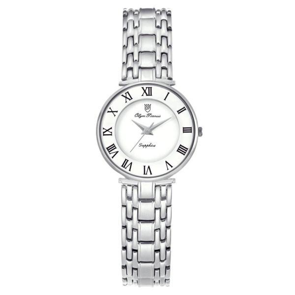 OLYM PIANAS(オリン ピアナス) レディース 腕時計 ON-5677LS-3(腕時計 女性用)