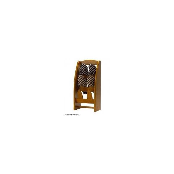 スリッパ収納家具 おしゃれなスリッパラック スリッパラック3段 SR7033 (玄関収納)|roseyrose
