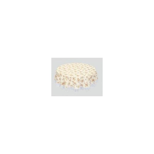 テーブルクロス おしゃれ インテリア 丸テーブルクロス 円形テーブルクロス 150cm丸 レッド|roseyrose