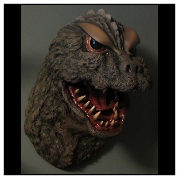 Godzilla 1964 Wall-Hanger【取り寄せ】|roswell-japan|02