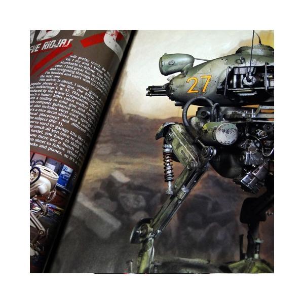 【洋書】Amazing Figure Modeler #63【入荷中】|roswell-japan|03