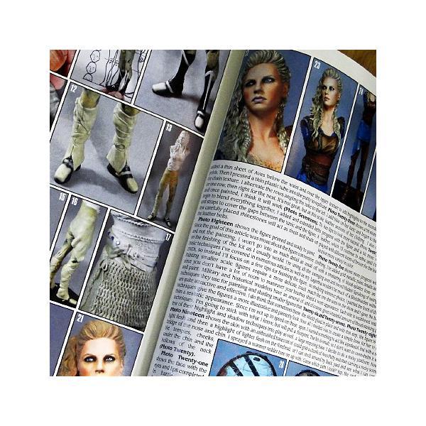【洋書】Amazing Figure Modeler #64【入荷中】|roswell-japan|03
