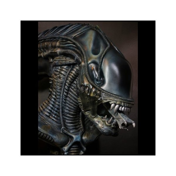 ALIENS Head 1/2scale kit【取り寄せ】|roswell-japan|07