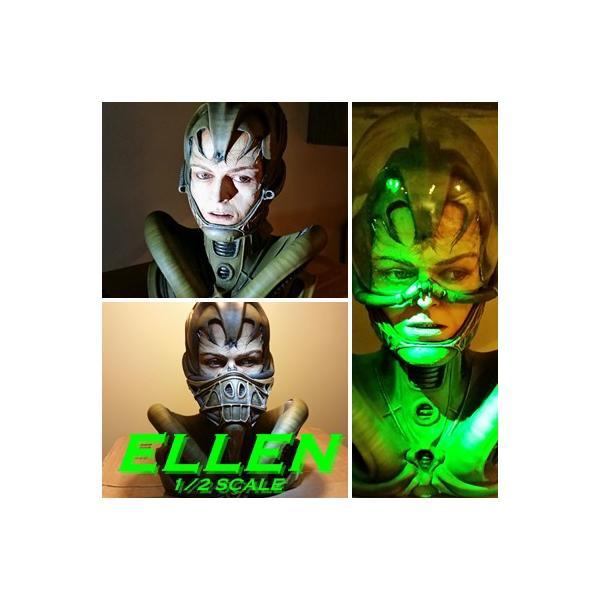 ELLEN 1/2scale  Kit【入荷中】|roswell-japan