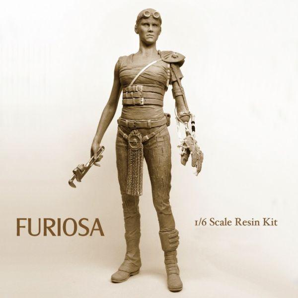 FURIOSA 1/6scale kit【入荷中】|roswell-japan|02