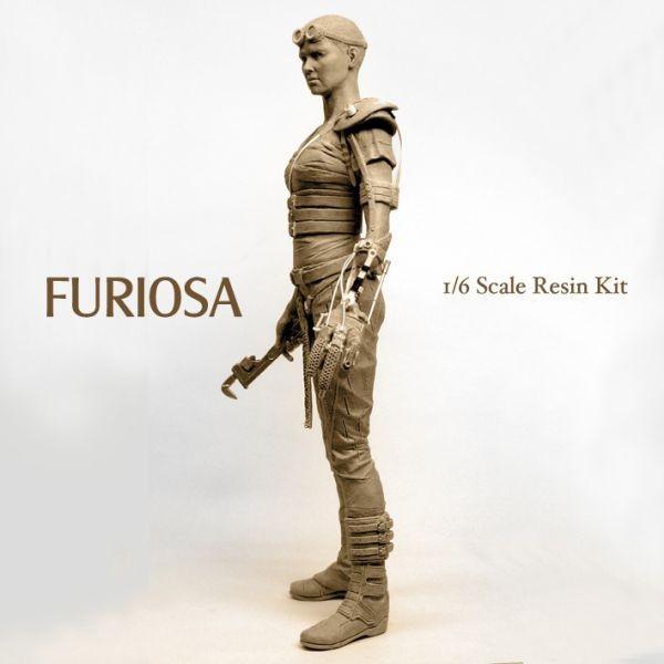 FURIOSA 1/6scale kit【入荷中】|roswell-japan|03