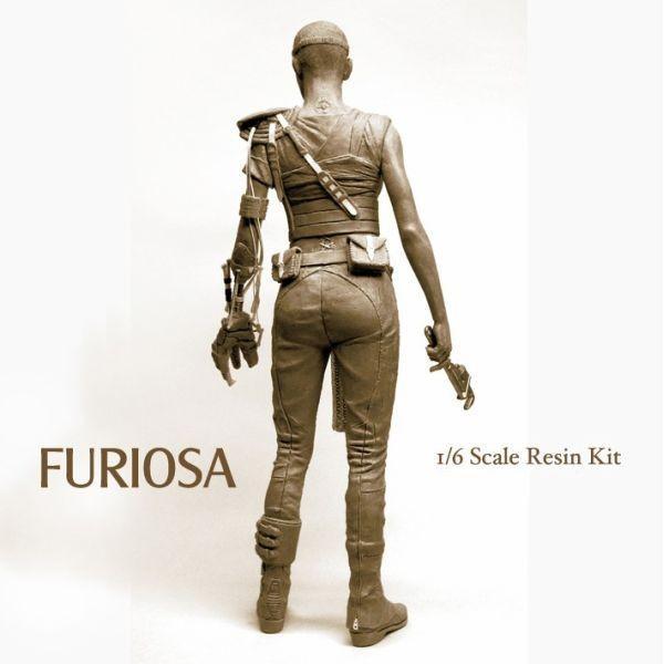 FURIOSA 1/6scale kit【入荷中】|roswell-japan|04
