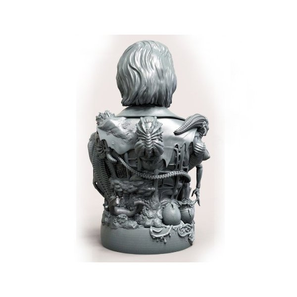 Giger Tribute Bust kit【入荷中】|roswell-japan|05
