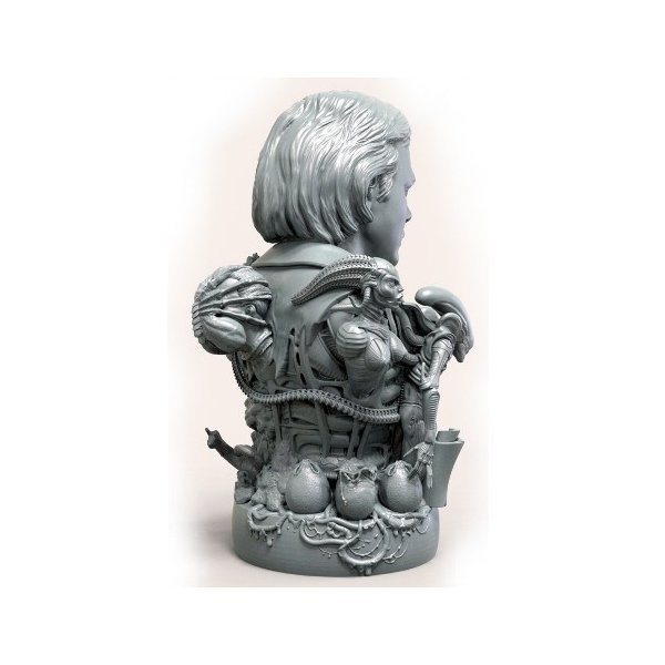 Giger Tribute Bust kit【入荷中】|roswell-japan|06