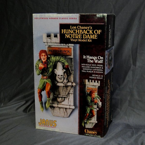 Hunchback of Notre Dame キット【入荷中】|roswell-japan