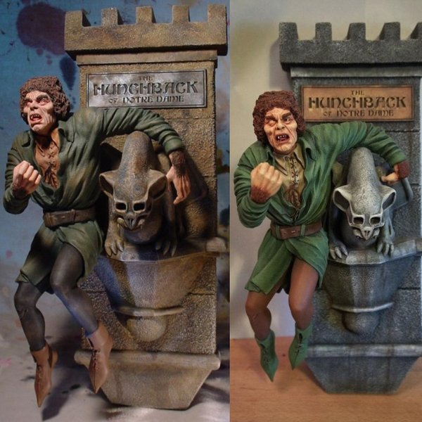 Hunchback of Notre Dame キット【入荷中】|roswell-japan|03
