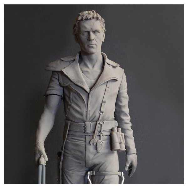 MAD MAX 1/4scale  Kit【入荷中】|roswell-japan