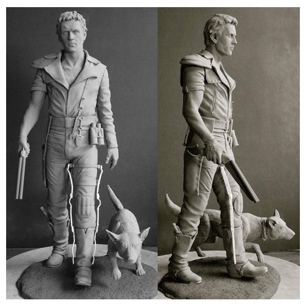 MAD MAX 1/4scale  Kit【入荷中】|roswell-japan|02