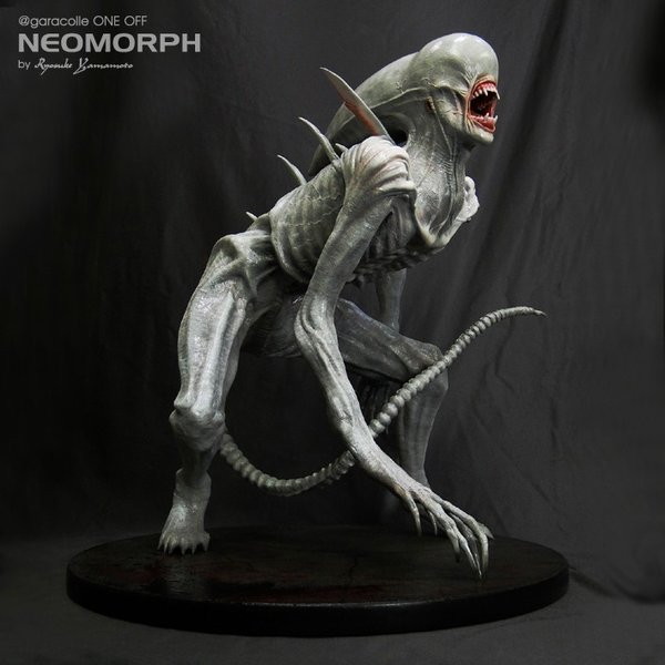 NEOMORPH 1/3scale【ONE OFF】 完成品 roswell-japan 02