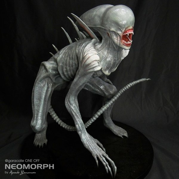 NEOMORPH 1/3scale【ONE OFF】 完成品 roswell-japan 03