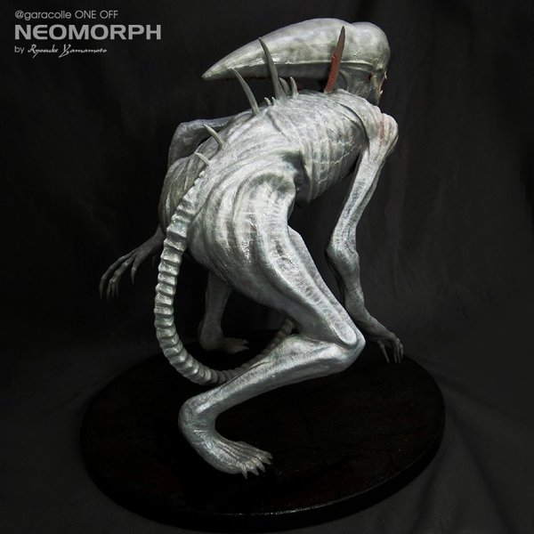 NEOMORPH 1/3scale【ONE OFF】 完成品 roswell-japan 04