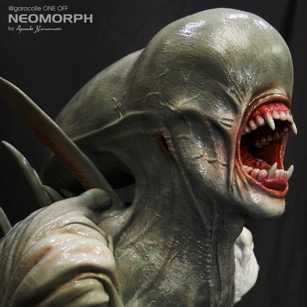 NEOMORPH 1/3scale【ONE OFF】 完成品 roswell-japan 06
