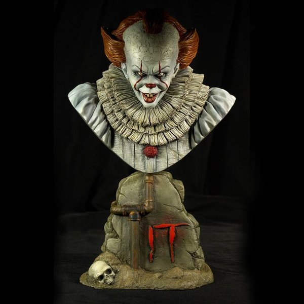 New Pennywise 2017 Bust kit【取り寄せ】|roswell-japan|02