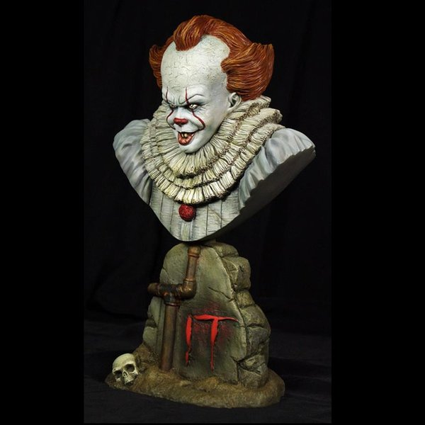 New Pennywise 2017 Bust kit【取り寄せ】|roswell-japan|04