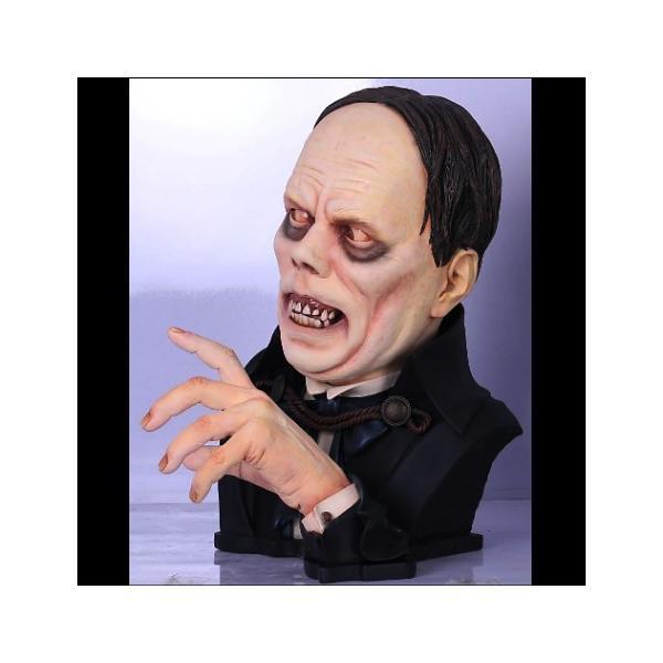 Phantom of the Opera Bust Kit【取り寄せ】|roswell-japan|03