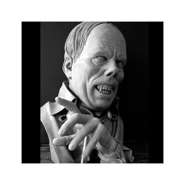 Phantom of the Opera Bust Kit【取り寄せ】|roswell-japan|04