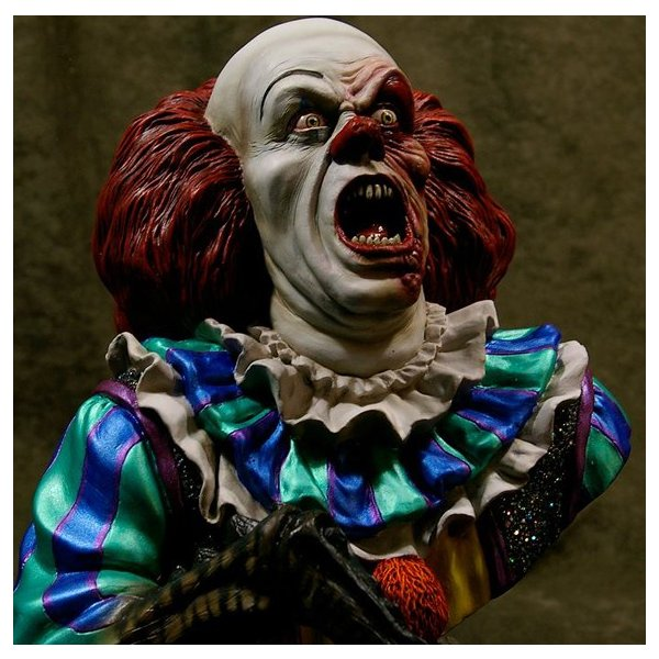 Pennywise Bust kit【入荷中】|roswell-japan