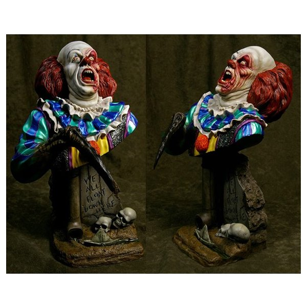 Pennywise Bust kit【入荷中】|roswell-japan|03