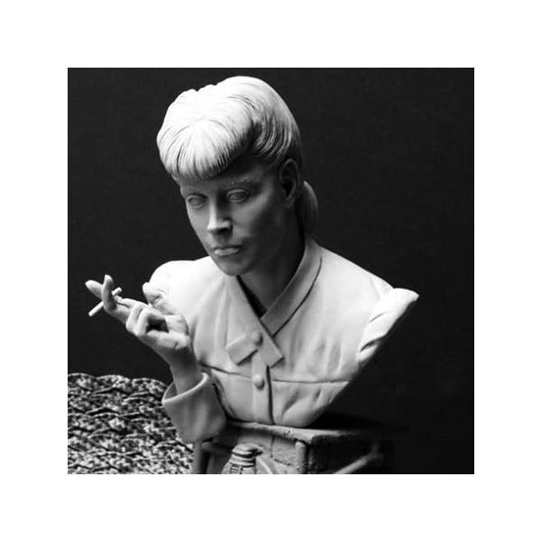 Rachel 1/4scale Bust キット【入荷待ち】 roswell-japan 03
